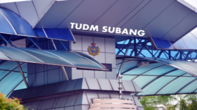 TUDM Airbase – Subang